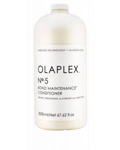 Olaplex No.5 Bond Maintenance Conditioner 2000ml