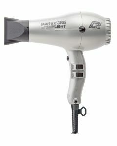 Parlux Föhn 385 Powerlight Zilver