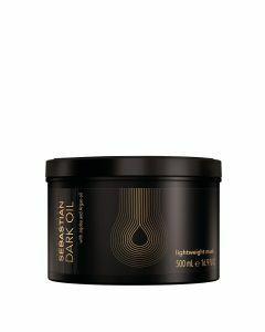 Sebastian Dark Oil Mask 500ml