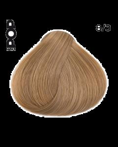 POP POPCOLOUR 8/3 Light golden blond 100 ml