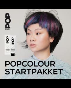 POPCOLOUR Startpakket