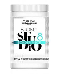 L'Oréal Blond Studio MT8 Bonder Inside  500gr