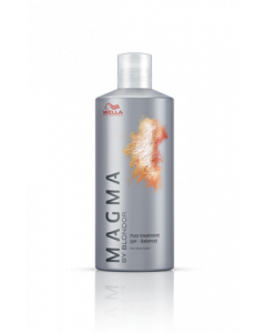 Wella Magma By Blondor Post Color Treatment 500ml