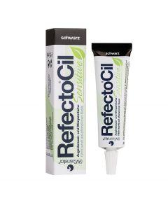 Refectocil Sensitive Wenkbrauwverf zwart 15ml