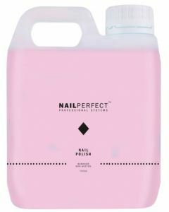 NailPerfect Nail Polish Remover Non Acetone 1000ml