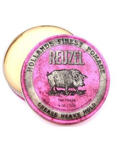Reuzel Pink Heavy Grease 113gr