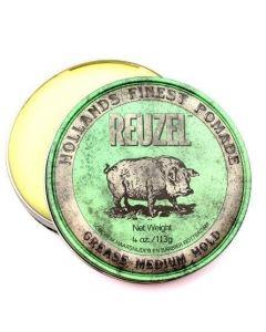 Reuzel Green Pomade Grease 113gr