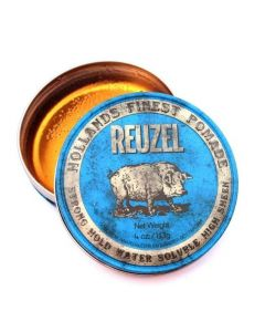 Reuzel Blue Strong Hold Water Soluble 35gr