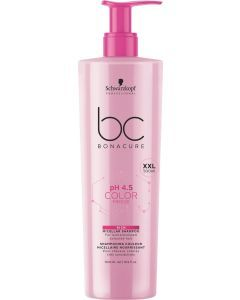 Schwarzkopf BC Color Freeze Rich Shampoo 500ml