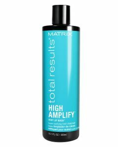 Matrix Total Results High Amplify Root Up Wash 400ml