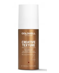 Goldwell StyleSign Roughman Cream 100ml