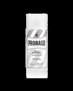 Proraso Sensitive Scheercrème mousse  300ml