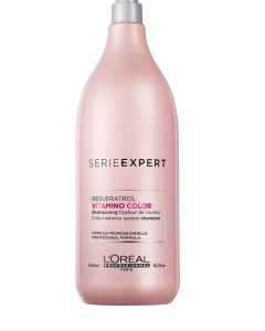 L'Oréal Serie Expert Vitamino Color Shampoo 1500ml