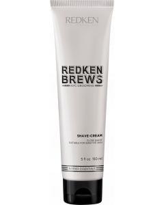 Redken Brews Shave-cream 150ml