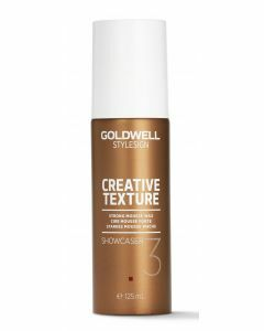 Goldwell StyleSign Showcaser Mousse Wax 125ml