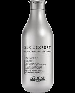 L'Oréal Serie Expert Silver Shampoo 300ml