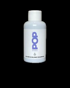 POP Silver & Blond Shampoo 50ml