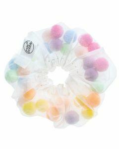 Invisibobble Sprunchie Pride Haircloud