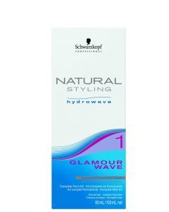 Schwarzkopf Natural Styling GlamourKit 1