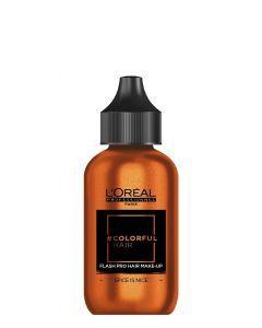 L'Oréal Colorfulhair Flash Spice Is Nice 60ml