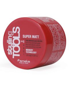 Fanola Super Matt Extra Strong Shaping Matt Paste 100ml