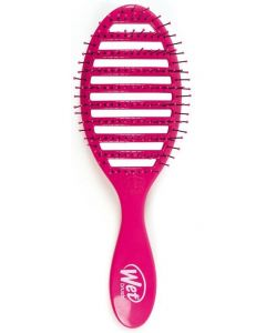 The wet brush speed dry pink