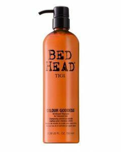 TIGI Colour Goddess Shampoo Tween 750ml