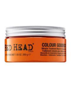 TIGI Colour Goddess Miracle Treatment Mask 200gr