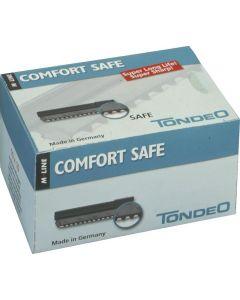 Tondeo Comfort Safe Klingen 10x10