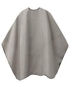 Trend-Design Barber Cape Kapmantel productafbeelding