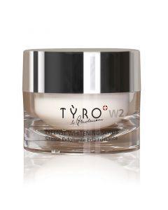 Tyro Intense Whitening Scrub 50ml
