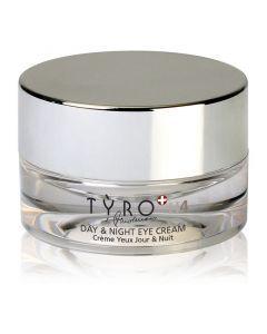 Tyro Day & Night Eye Cream 15ml