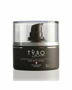 Tyro Superior Anti-Age Night Cream 50ml