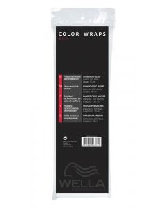 Wella Color Wraps  Productafbeelding