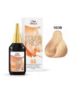 Wella Color Fresh Acid 10-39 75ml