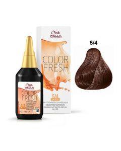 Wella Color Fresh Acid 5-4 75ml