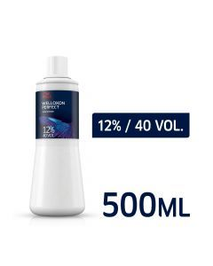 Wella Welloxon Perfect ME+ 12% 500ml