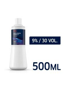 Wella Welloxon Perfect ME+ 9% 500ml