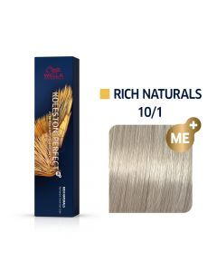 Wella Koleston Perfect ME+ Rich Naturals  10/1 60ml