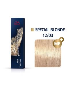 Wella Koleston Perfect ME+ Special Blonds 12/03 60ml
