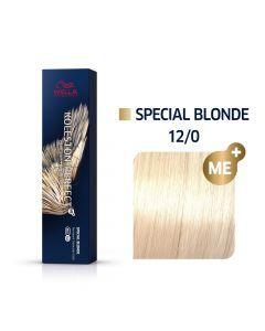 Wella Koleston Perfect ME+ Special Blonds 12/0 60ml