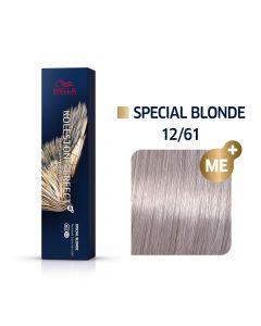 Wella Koleston Perfect ME+ Special Blonds 12/61 60ml