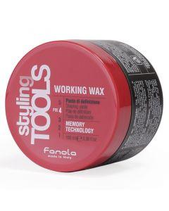 Fanola Working Wax Shaping Paste 100ml