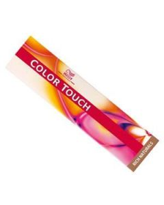Wella Color Touch Rich Naturals 10/81 60ml