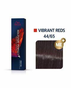 Wella Koleston Perfect ME+ Vibrant Reds 44/65 60ml