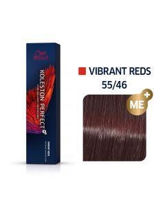 Wella Koleston Perfect ME+ Vibrant Reds 55/46 60ml