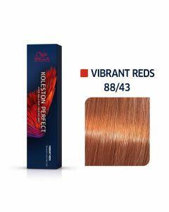Wella Koleston Perfect ME+ Vibrant Reds 88/43 60ml