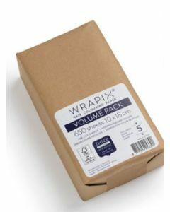 Trontveit Wrapix 5 Hair Coloring Paper 650st 10x25cm